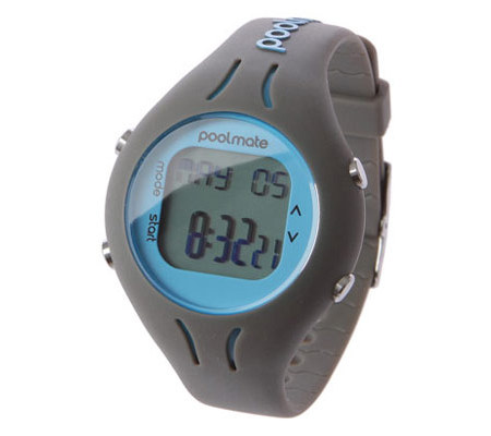 Montre natation Swimovate PoolMate